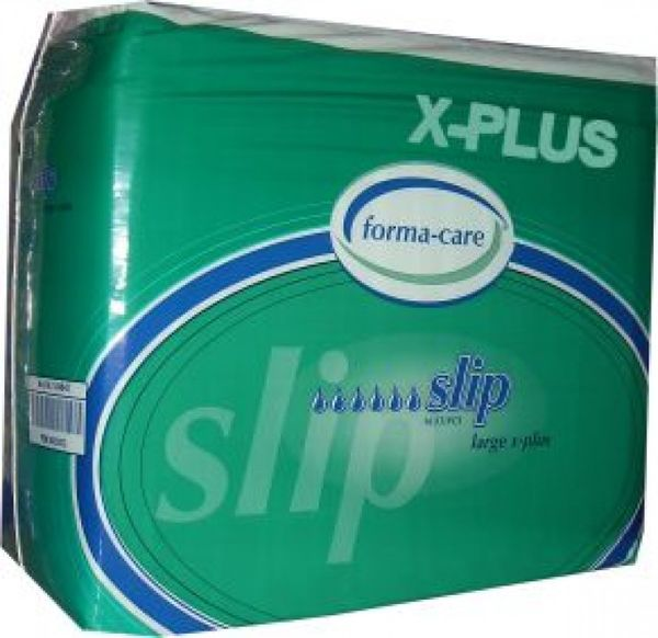 Forma-care Slip X-Plus, Large, 16 kpl pakkaus